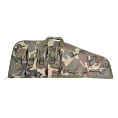 Swiss Arms Tactical Camo Airsoft Rifle Slip Bag